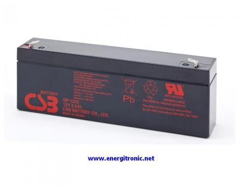 BATERIA CSB GP1222