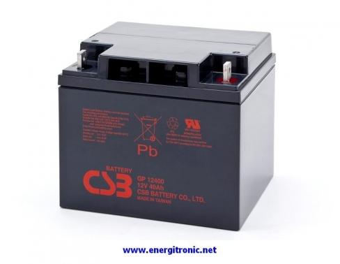 BATERIA CSB GP12400