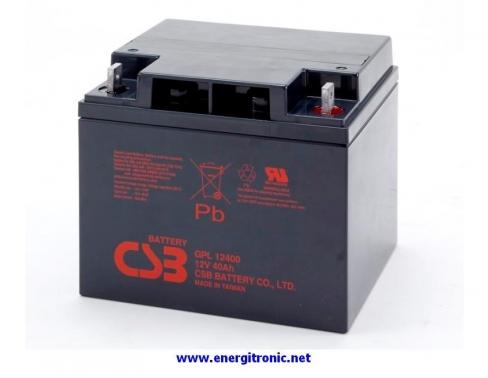BATERIA CSB GPL12400