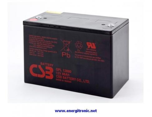 BATERIA CSB GPL12880