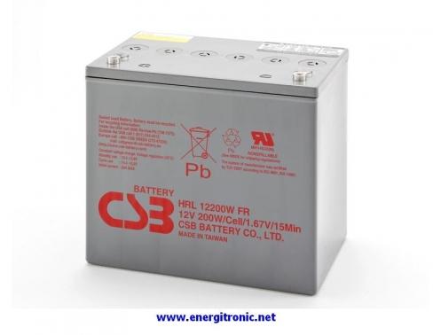 BATERIA CSB HRL12200W