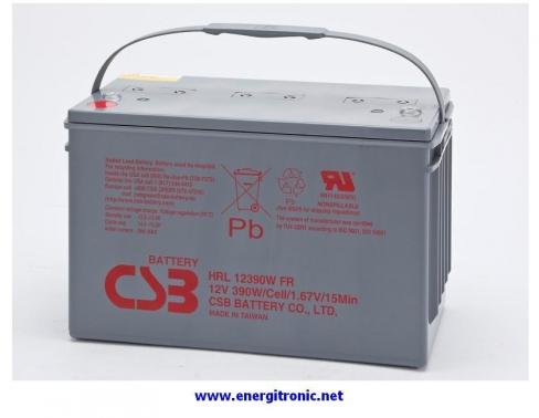 BATERIA CSB HRL12390W