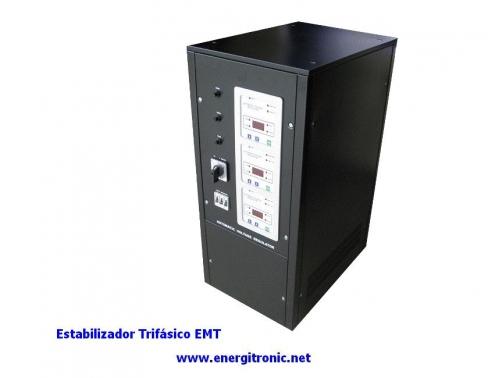 ESTABILIZADOR EMT-500KVA