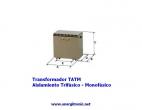 TRANSFORMADOR TATM-12,5KVA
