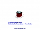 TRANSFORMADOR  TAMM-500VA