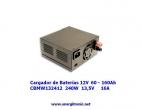 CARGADOR BATERIAS CBMW132412