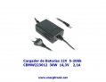 CARGADOR BATERIAS CBMW223012