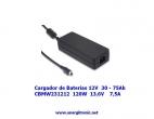 CARGADOR BATERIAS CBMW231212