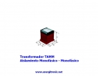 TRANSFORMADOR TAMM-1000VA