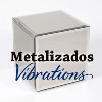 Vibrations Bruguer Acabado metalizado