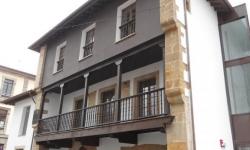 Casa de los Hevia