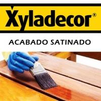 Xyladecor-satinado