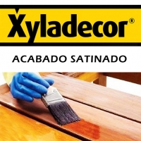 Xyladecor-satinado