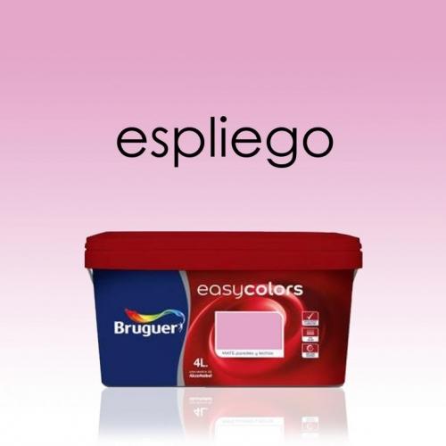 Bruguer Easy Colors Espliego