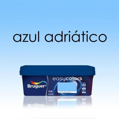 Bruguer Easy Colors Azul Adriático