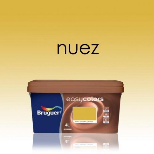 Bruguer Easy Colors Nuez