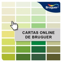 Cartas Color Mix Bruguer