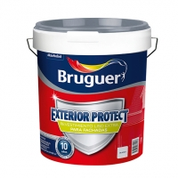 Exterior Protect Revestimiento Liso EXTRA