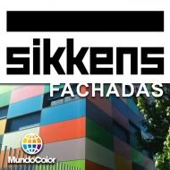 Sikkens- fachadas