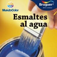 Esmaltes al agua Acrylic Bruguer