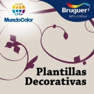 Plantillas decorativas