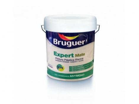 Pintura blanca Expert Mate Bruguer