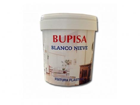 Pintura Blanca Bupisa Blanco Nieve