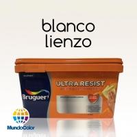 Bruguer- Ultra Resist- Blanco Lienzo