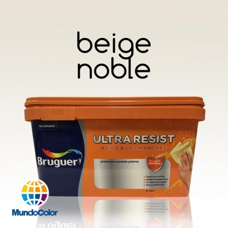 Bruguer- Ultra Resist- Beige Noble