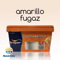 Bruguer- Ultra Resist- Amarillo Fugaz