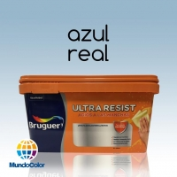 Bruguer-Ultra Resist- Azul Real