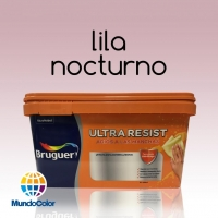 Bruguer- Ultra Resist- Lila Nocturno