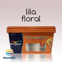 Bruguer-Ultra Resist- Lila Floral