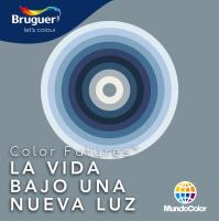 Bruguer Color Futures™ NUEVA LUZ