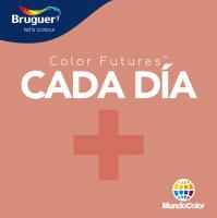 Bruguer Color Futures™ CADA DÍA +