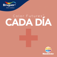 Bruguer Color Futures™ CADA DÍA +