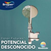 Bruguer Color Futures™ POTENCIAL DESCONOCIDO