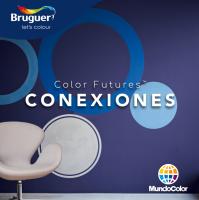 Bruguer Color Futures™ CONEXIONES