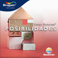 Bruguer Color Futures™ POSIBILIDADES