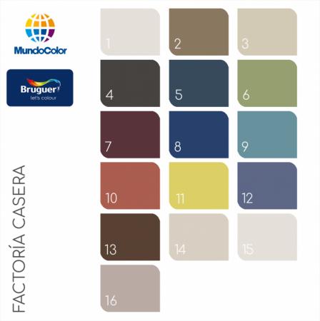 colores- Bruguer-factoria casera