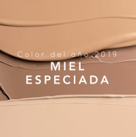 Tendencias de color Bruguer 2019