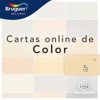 Cartas Color Mix Bruguer