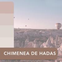 contraste capadocia chimenea-de-hadas-colores del mundo