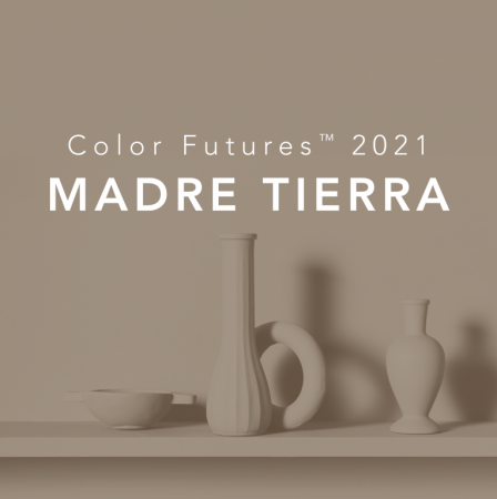 color del año 2021 madre tierra