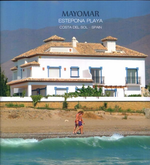 Mayomar · Playa Estepona