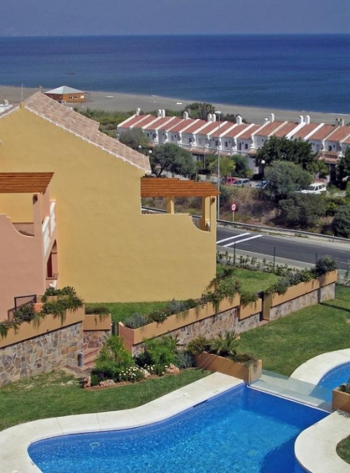 Aldea Golf · Manilva Costa