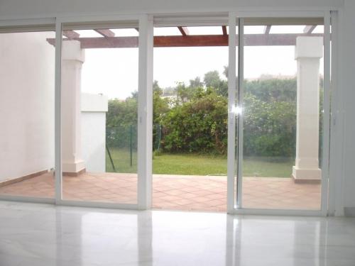 Mayomar  Salón a Jardín