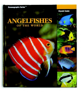 ANGELFISHES OF THE WORLD (INGLÉS)