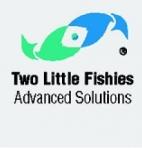 JULIAN SPRUNG: TWO LITTLE FISHIES