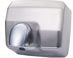 Secamanos óptico inox c/ tobera orientable